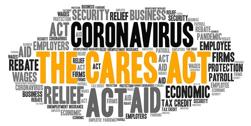 Cares Act photo